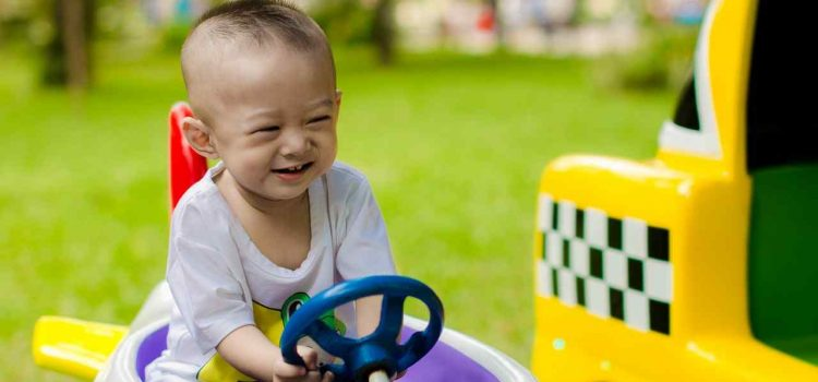 Things to Know When Choosing a Reliable 'Ride on Car' for kids: