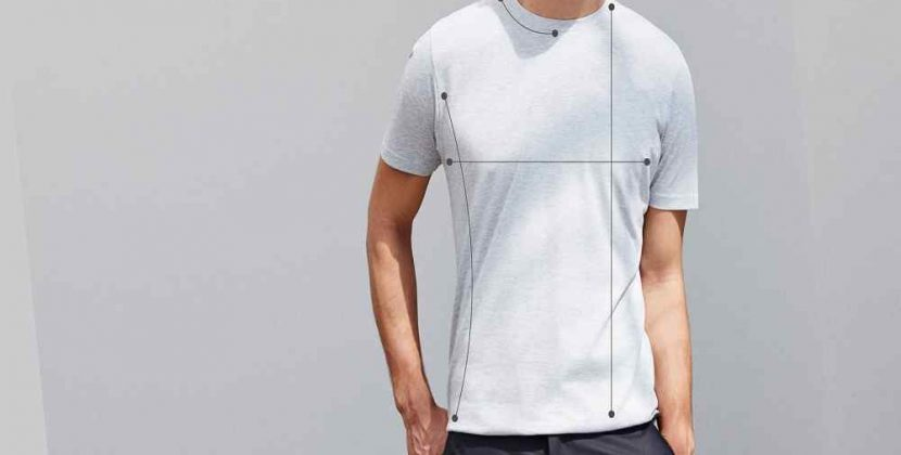 5 Popular Necklines in Men's T-Shirts That Appeal
