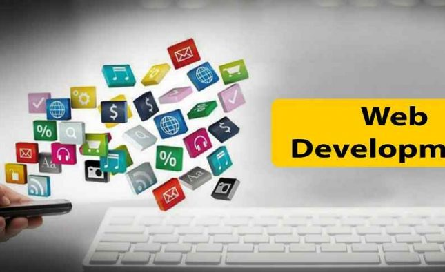 Why are Offshore Web Development Services from India Beneficial?