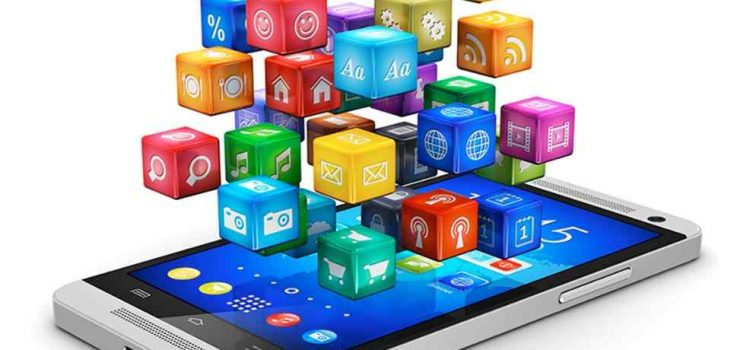 Stand Out From the Crowd with Business a Mobile App