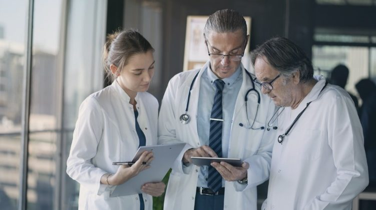 How is Analytics transforming Healthcare Industry?