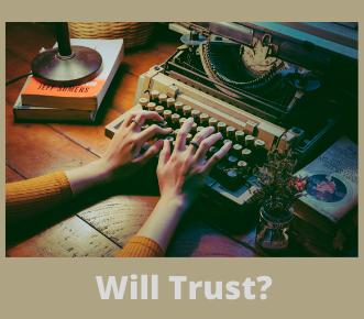 Will Trust